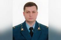 Новым прокурором Воронежа стал Василий Яицких