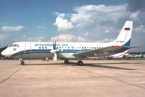 Воронежскому авиазаводу выделят 920 млн рублей на реконструкцию производства для выпуска Ил-114-300