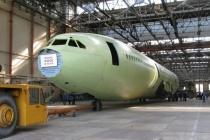 Воронежский авиазавод переиграет торги на поставку станков под Ил-96-400М