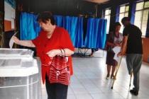 В воронежской гордуме открестились от проекта изменений в системе выборов