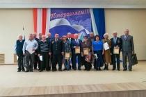 В воронежской гордуме поздравили сотрудников полиции