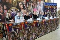 Известный по всему миру Цирк покажет в Воронеже чудеса дрессуры