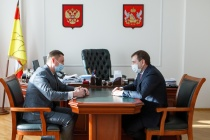 До конца года в Воронежской области утвердят региональную составляющую Национального плана развития конкуренции до 2025 года