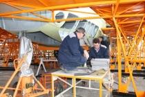 Воронежский авиазавод перевооружится за 910 млн рублей для производства Ил-112