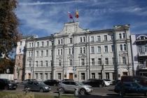 Повторная попытка мэрии Воронежа взять в кредит миллиард рублей провалилась