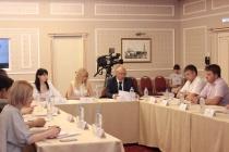 Воронежское отделение Фонда социального страхования готовится к пилотному проекту «Прямые выплаты»