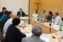 Воронежские дачники надеются отдать муниципалитету электросети
