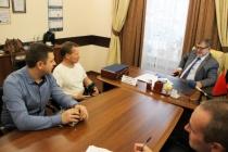 Депутат Госдумы проконтролирует строительство дома культуры под Воронежем