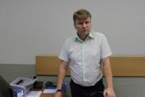 Семилукскую райадминистрацию под Воронежем временно возглавил Сергей Коноплин
