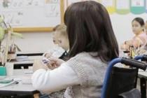 Воронежские школы приняли почти две сотни особенных первоклассников