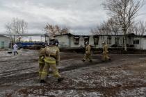 Более 500 стариков переселили из опасных воронежских интернатов