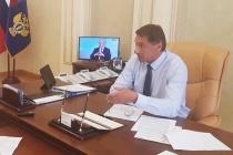 Прокурор Воронежской области идет на повышение
