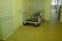 Воронежские власти объяснили тяжелое положение инвалидов отсутствием федеральных денег