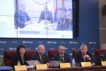 В Воронеже председатель связанного со скандалом на выборах ТИКа ушел в отставку
