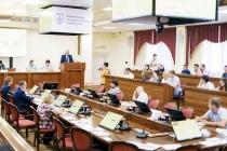 В Воронеже эксперты обсудили реализацию мусорной реформы в регионе