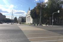 Эксперты «Стрелки» подумают над потенциалом Воронежа и развитием креативной экономики