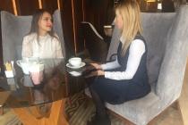 Ксения Воронцова: «Число депортируемых из Израиля прямо пропорционально тому, сколько остается нелегально»