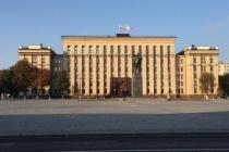 В Воронежской области создадут цифровую платформу для хранения госданных