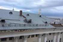 В Воронеже начали поиски проектировщика оперного театра за 40 млн рублей