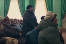 Жителей Воронежской области лихорадит от мусорной реформы
