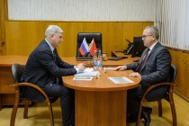 Глава района под Воронежем готов к конкурсу за переизбрание