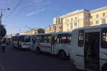 Воронежского перевозчика заподозрили в подделке документов для торгов