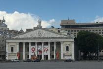 В Воронеже вновь ищут проектировщика для подсобки оперного театра