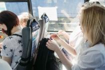 Воронежские транспортники закупили оборудование для  мониторинга пассажиропотока