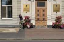 В Воронеже силовики заинтересовались чиновником мэрии
