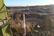 Ликвидация тридцатилетней свалки под Воронежем заблокирована властями