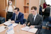 АТП-1 и ВГУ поработают над цифровизацией общественного транспорта в Воронеже