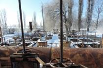 Росприроднадзор подал в суд на ООО «ЛОС» за загрязнение воронежского водохранилища