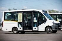 Воронежские перевозчики начинают работу на новых маршрутах в рамках пятилетних контрактов
