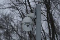 Воронежские парки теперь под видеонаблюдением