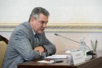 Сергея Канищева исключили из состава Избирательной комиссии Воронежской области