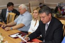 ЦИК рекомендовал Сергея Канищева на пост главы воронежского облизбиркома