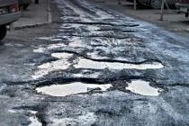 Воронежским дорогам приказали долго жить