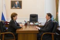 Воронежские дети отдохнут за 619 бюджетных миллионов
