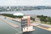Воронежский спортивный кластер построят к концу 2019 года за 1 млрд рублей