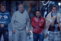 Режиссер фильма «Ёлки новые» снял новогоднюю рекламу МТС