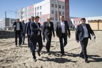 Реализацию нацпроектов в Воронежской области проверят федеральные контролеры