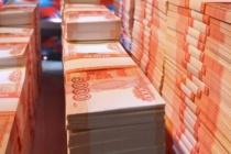 Воронежские доходы и расходы приросли за федеральный счет