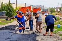 Бюджет Воронежской области переплатил за дорожный ремонт