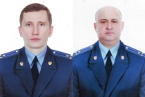 Два воронежских района обрели новых прокуроров