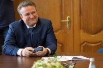 Приговор похитителям мэра Воронежа остался в силе