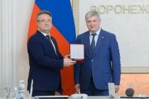 Доход губернатора Воронежской области снизился в 2020 году