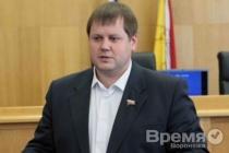 Александр Гусев назначил управделами Воронежской области