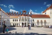 В Воронеже потратят 9,4 млн рублей на модернизацию зрительного зала в театре кукол