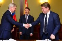 «Квадра» потратит свыше 1,4 млрд рублей на развитие теплосетевого комплекса Воронежа