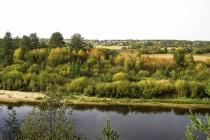 Федералы направят 875 млн рублей на развитие воронежских сел